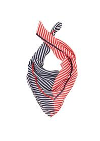 TUCH - 31G1/red stripes