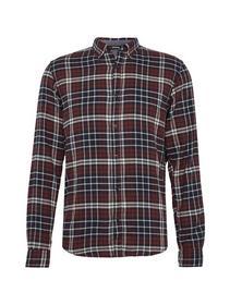 college check shirt