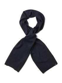 basic solid scarf - 10668/Sky Captain Blue