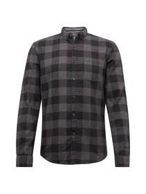 cozy flanell shirt