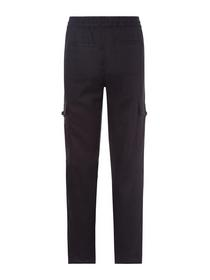 Trousers Casual Cropped