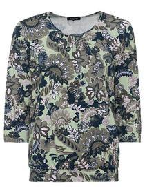 T-Shirt Long Sleeves - 50022/Thyme