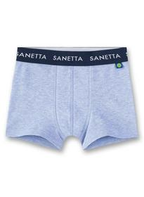 Shorts - 50252/oxford mel