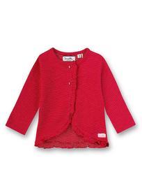 Sweatjacket - 3109/rouge