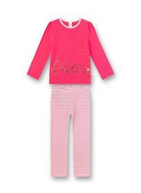 Pyjama long motiv