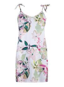 Dress 0/0, white pebb
