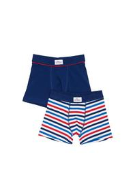 DP Short striped/uni