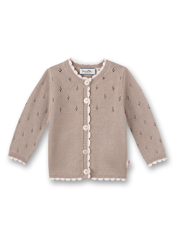 Pullover/Strickjacke