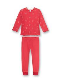 Pyjama longallover