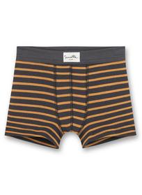 Shorts striped - 22031/cinnamon
