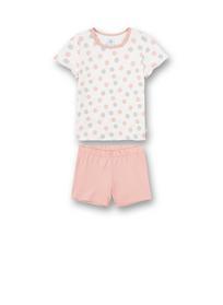 Pyjama short allover