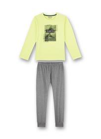 Pyjama long - 2481/new lime