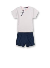 Pyjama shortstripe