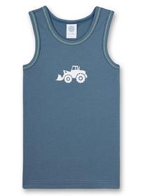 Shirt w/o sleeves