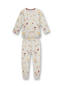 Pyjama long, allover