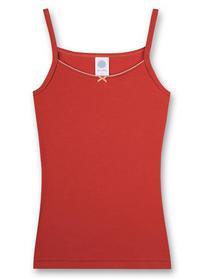 Shirt w/o sleeves print