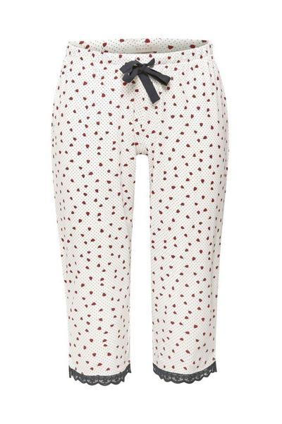 Women Nightpants cropped