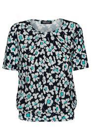 Shirt Nizza mit femininer Silhouette