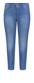 MAC JEANS - MELANIE 7/8 summer, Light weight denim