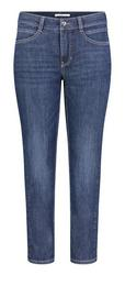 MAC JEANS - ANGELA 7/8 summer, Light weight denim