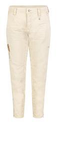 MAC JEANS - RICH cargo cotton, Rich cotton