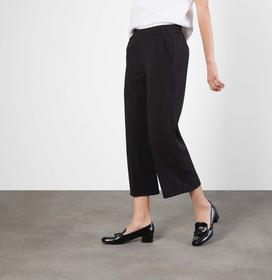 MAC JEANS - CHIARA cropped, Floating crepe