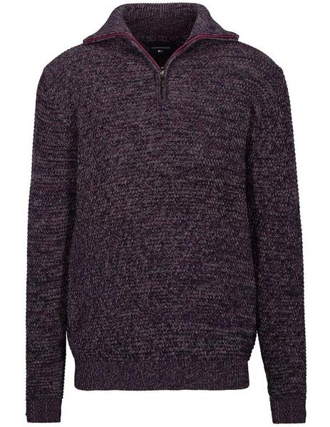 Troyer Pullover uni-M