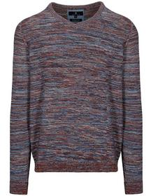 Staccato BASEFIELD V Pullover meliert