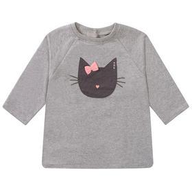 Staccato Sweatshirt Catgirl