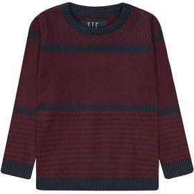 Kn.-Pullover