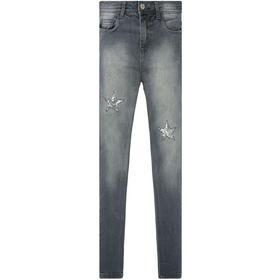 Skinny Jeans slim, DARK GREY