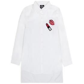 Hemd - 100/WHITE