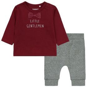 Staccato Shirt mit Hose LITTLE GENTLEMEN