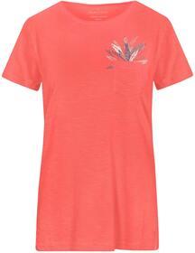 Staccato BASEFIELD T-Shirt 1/2 Arm mit Brusttasche