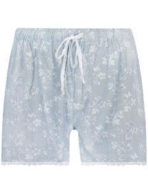 Basefield Web Shorts