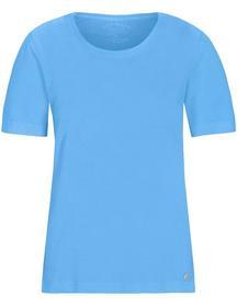 (S)NOS Rdh.-Shirt,1/2 Arm, uni - 618/618 ARUBA