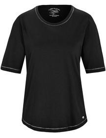 Staccato CLARINA T-Shirt Halbarm Uni