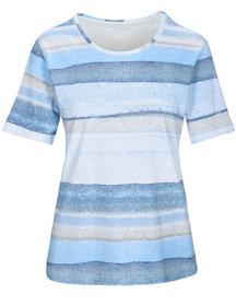 Staccato T-Shirt mit Farbverlauf