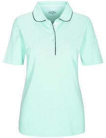 (S)NOS Poloshirt uni - 513/513 POWDER MINT
