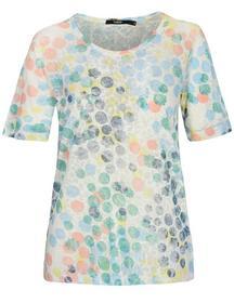 Staccato CLARINA Rundhals Shirt mit Print