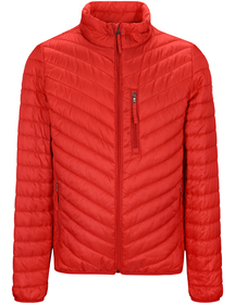 Quilted-Jacket (Packable)