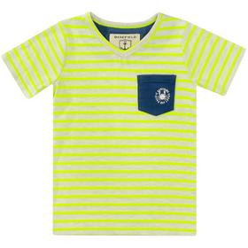 Basefield BASEFIELD Slim T-Shirt