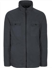 Jacket (Garment Dyed) - 800/ANTHRA
