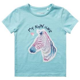 Staccato T-Shirt Zebra