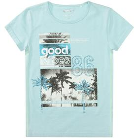 Staccato T-Shirt Good Vibes