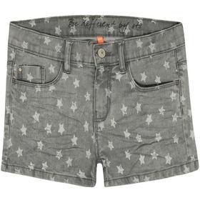 Staccato Shorts mit Sternen