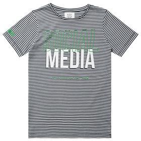 Staccato T-Shirt Social Media