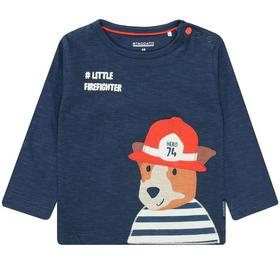 Staccato Shirt Firefighter