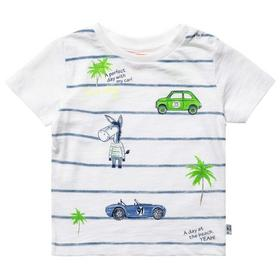 Staccato T-Shirt Autos