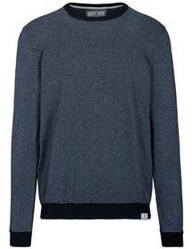 Staccato Streifen Pullover